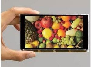 Το 2013 με υψηλές αναλύσεις στις οθόνες των κινητών συσκευών .