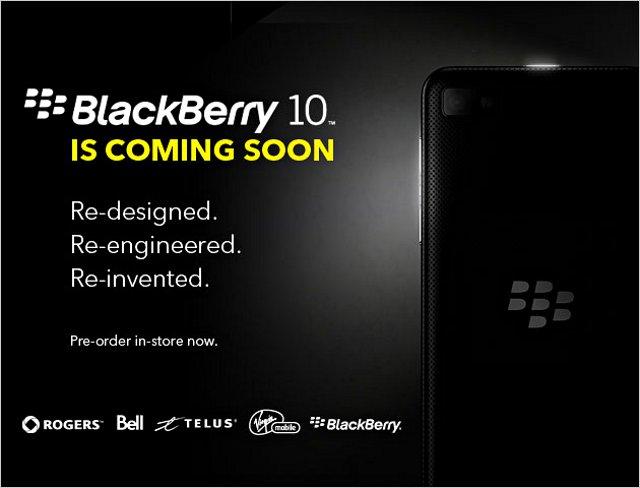Μπορούν άραγε τα BlackBerry να επανέρθουν;
