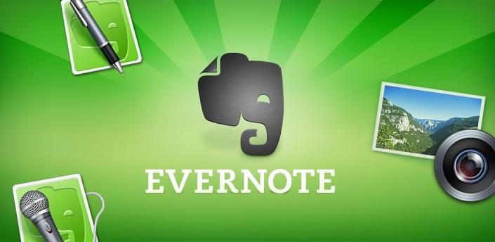 Evernote για να μην αναζητείτε πλέον τα εξαφανισμένα κίτρινα χαρτάκια….